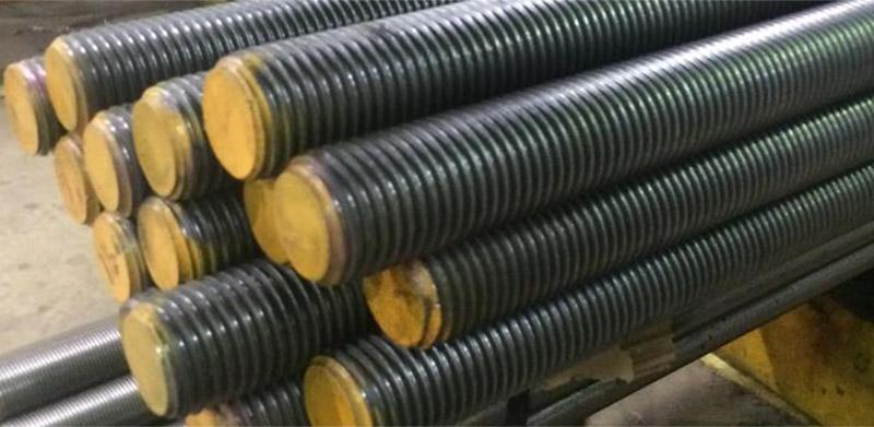 ASTM A193 Grade B7 Threaded Rod | Specialty Steel Co